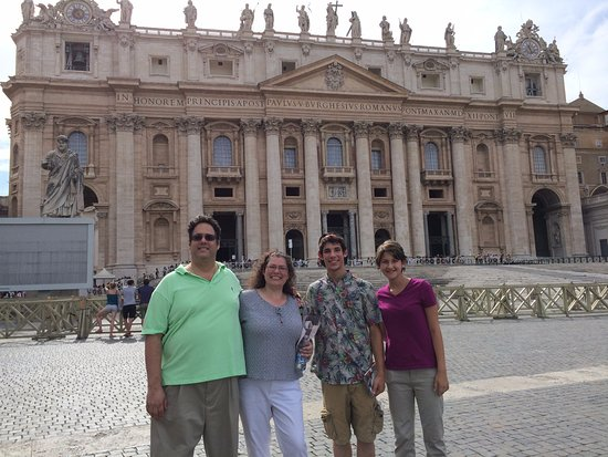 Rome Treasure Hunts