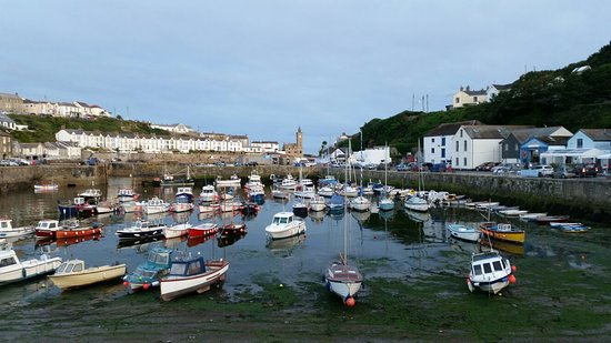 Porthleven, UK : 20160727_203225_large.jpg