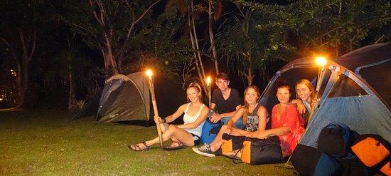 Ubud Camp