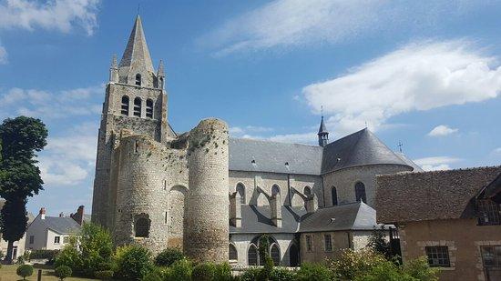 Meung-sur-Loire