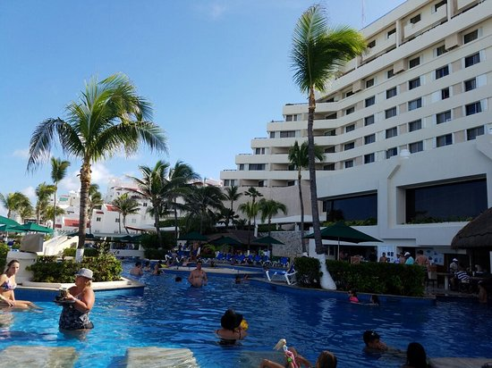 Our wonderful stay at Royal Solaris Cancun