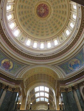 Wisconsin State Capitol-billede