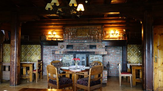 Kongsberg Bölgesindeki İspanyol Restoranları