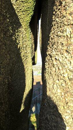 Camborne, UK: Carn Brea Castle