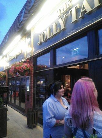 Thornton Cleveleys, UK: TA_IMG_20160727_214137_large.jpg