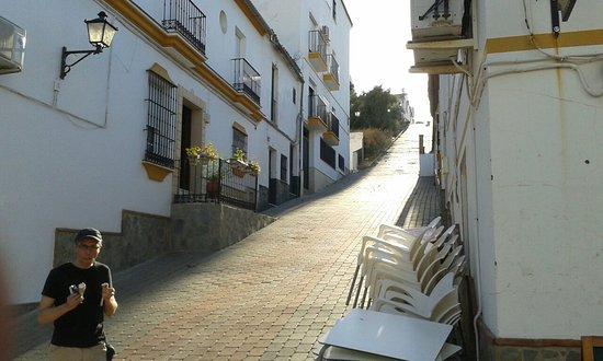 Algar, España: 20160726_195148_large.jpg