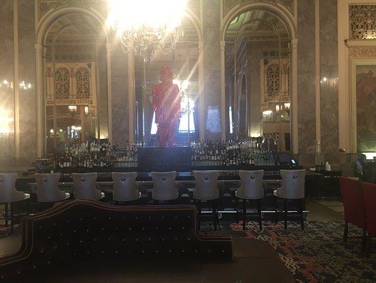 Sir Francis Drake Hotel - a Kimpton Hotel : photo1.jpg