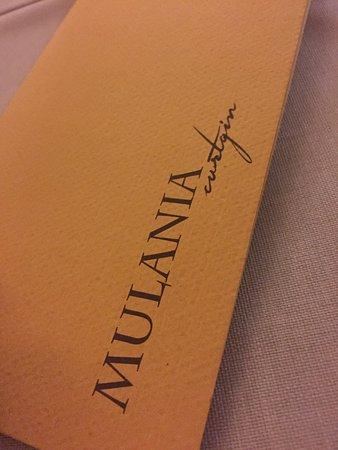 Laax, İsviçre: Mulania