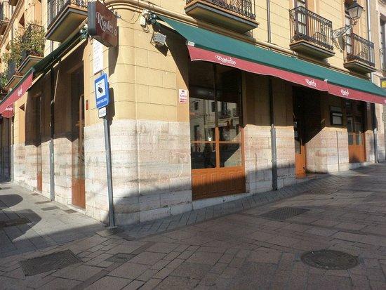 imagen Rigoletto Tratoria en León