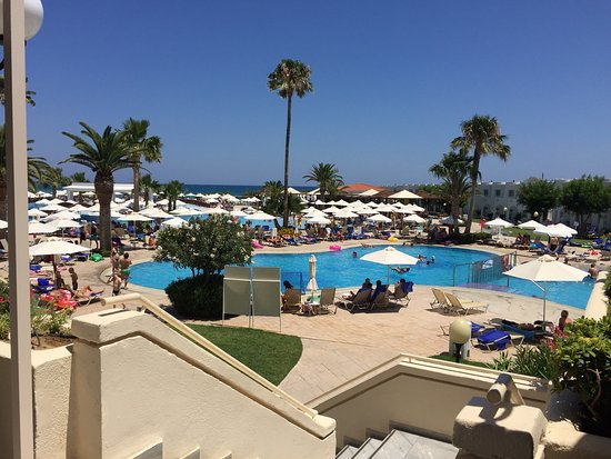 Louis Creta Princess Beach Hotel: photo5.jpg