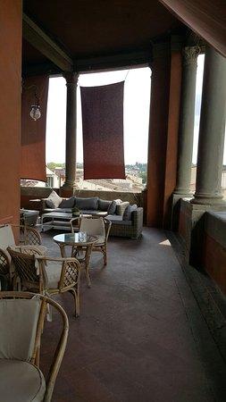 Hotel Palazzo Guadagni: 20160725_161132_large.jpg