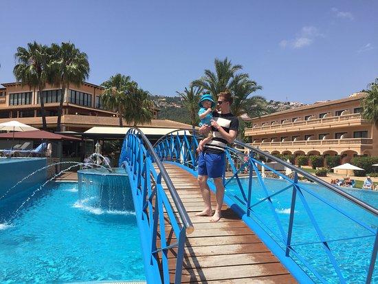 Mon Port Hotel & Spa: Mon Port