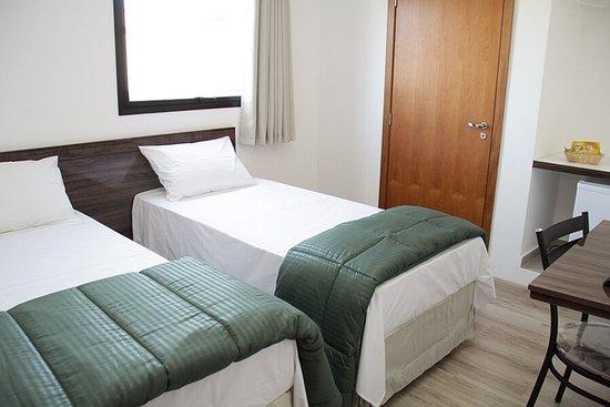 JF Hotel Nova Aliança