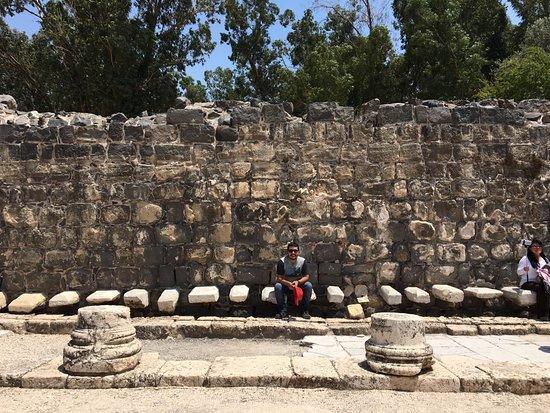 بيت شيعان, إسرائيل: Banheiro Público de Beit She'an