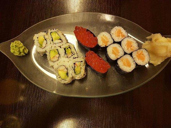 Yoko Sushi: photo0.jpg