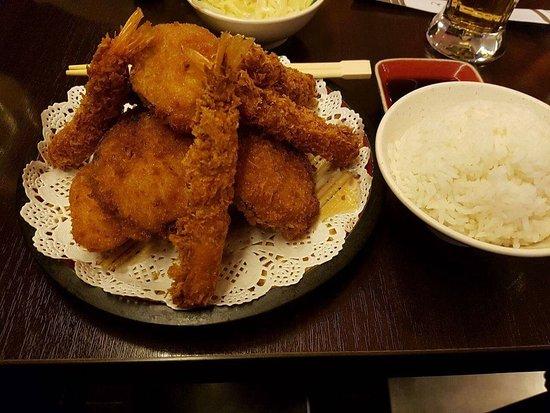 Yoko Sushi: photo1.jpg