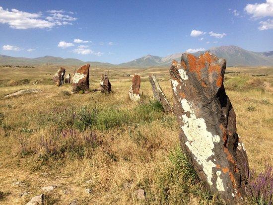 Karahundj (Armenia's Stonehenge) : photo2.jpg
