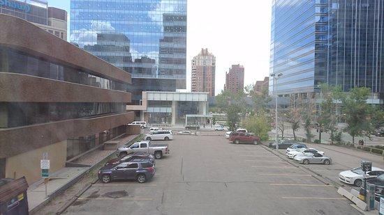 Regency Suites Hotel Calgary Foto