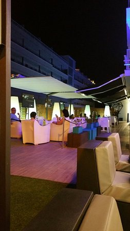 Costa Dorada, สเปน: 20160727_225815_large.jpg