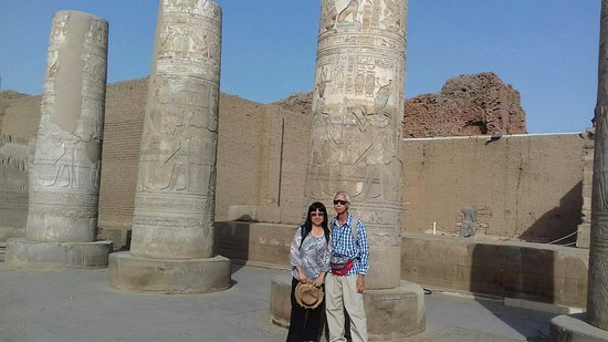 Vacations to Egypt - Day Tours