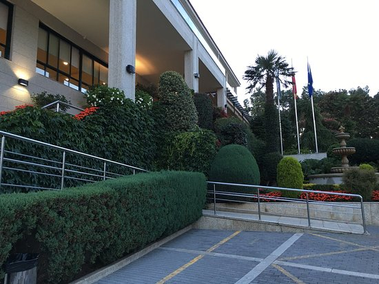 Hotel Carlos I Silgar: photo0.jpg