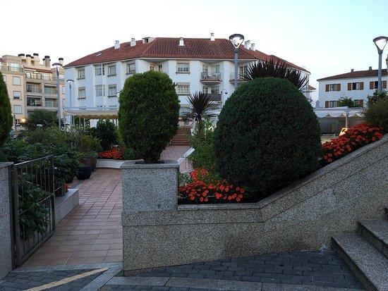 Hotel Carlos I Silgar: photo1.jpg