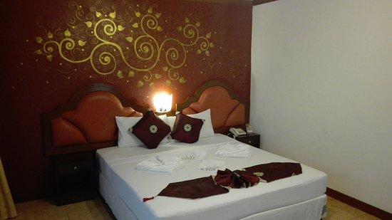 Manohra Cozy Resort Resmi