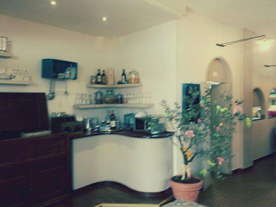 Empoli, Itália: La Panzanella
