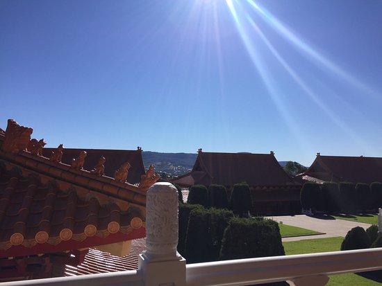 Wollongong, Αυστραλία: Nan Tien Temple