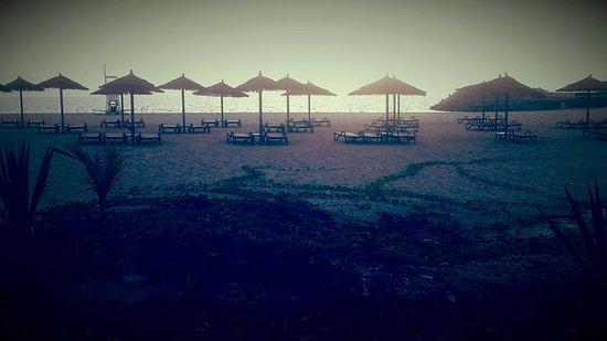 Melia Tortuga Beach Resort & Spa: 20160722_184525_large.jpg