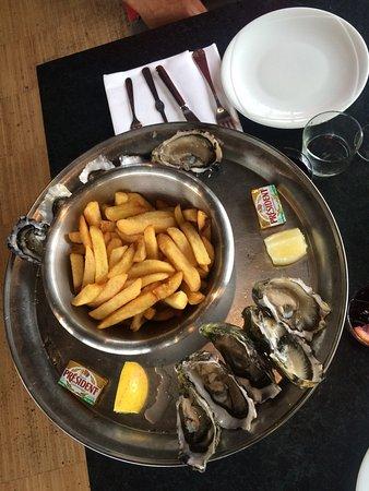 Begles, Francia: C'est agréable , j'adore ce restaurant