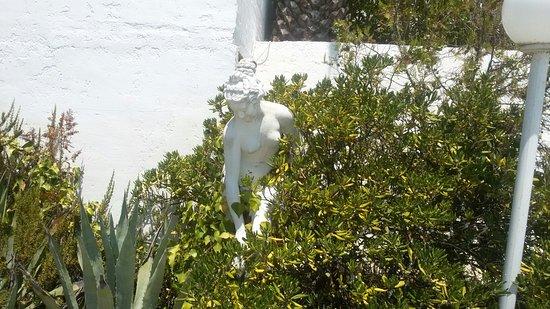 Vatopedi, Grecja: Bianco Olympico