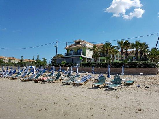 Tsilivi Beach Hotel 사진