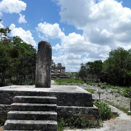 Dzibilchaltun Ruins: IMG_20160727_123529_large.jpg
