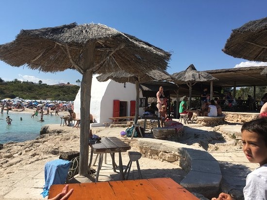 Binibeca, Spagna: Impresionante
