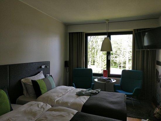 Radisson Blu Hotel, Espoo Picture