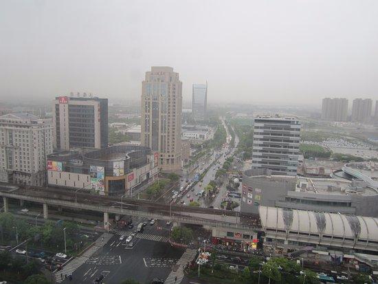 Jiazheng International Anneiji Hotel Aufnahme