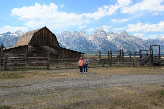 Grand Teton Photo