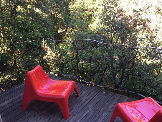 Les Cabanes Oxyzen: photo2.jpg