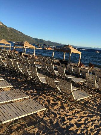 Foto de Hyatt Regency Lake Tahoe Resort, Spa and Casino