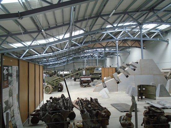 Military Museum Kraliky