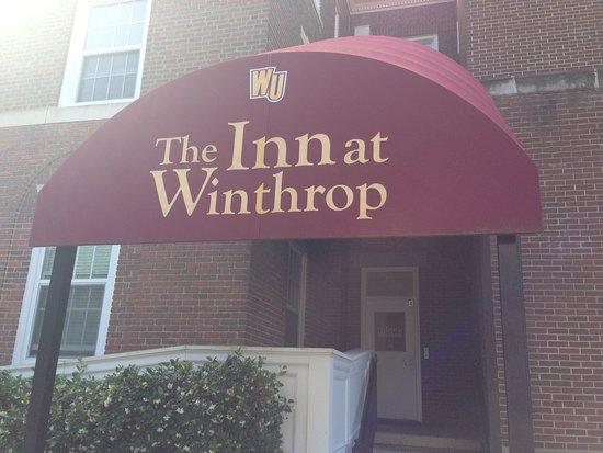 The Inn at Winthrop