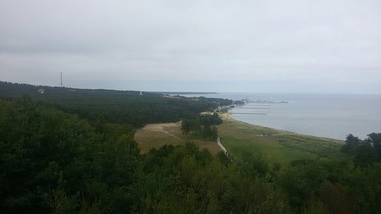 What to do and see in Nida, Lithuania: The Best Places and Tips