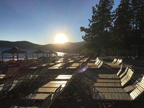 塔荷湖湖濱度假村、Spa 健康中心及娛樂場照片