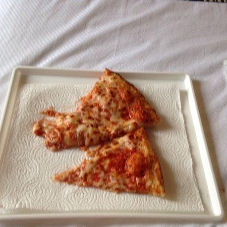 ลอนดอน, เคนตั๊กกี้: Heavenly Pizza YUMMMMMY LOVE THEIR PIZZA