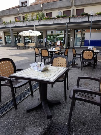 Камподарсего, Италия: Tavoli
