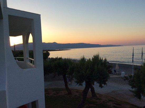 Louis Creta Princess Beach Hotel: Room 874