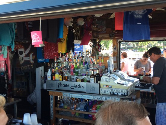 Okoboji, IA: Bar Drinks