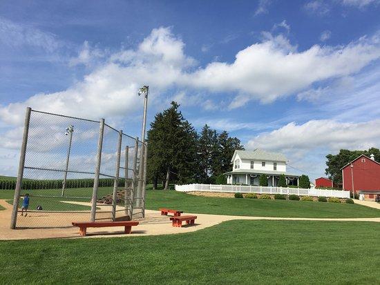 Dyersville, IA: Field of Dreams