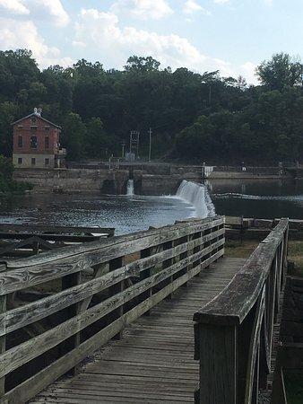 Mercersburg, Pensilvania: Dam 5
